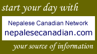 Nepalese Canadian Network